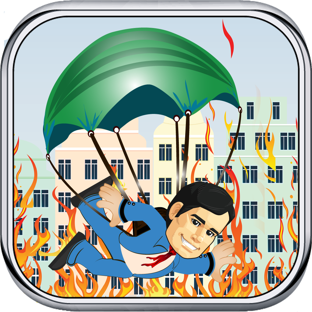 Fire Rescue - Tower Base Jumper