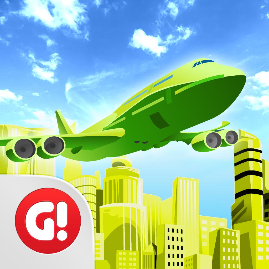 Аэропорт-Сити HD